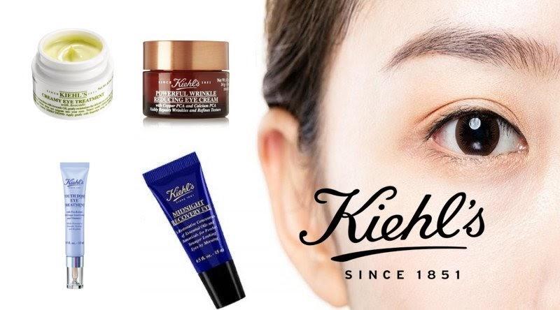 Review 6 loại kem mắt Kiehl's được các chị em lựa chọn nhiều nhất 2021 8