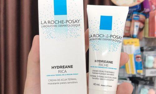 Kem dưỡng da Hydreane Legere Moisturizing Cream