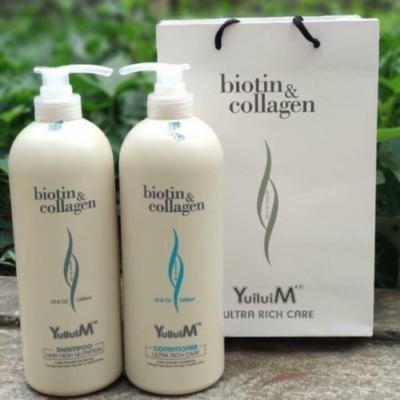 Review dầu gội Biotin Collagen có thực sự tốt như lời đồn 2021