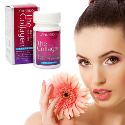 Review 7 Collagen Shiseido hiệu quả cao được nhiều người yêu thích