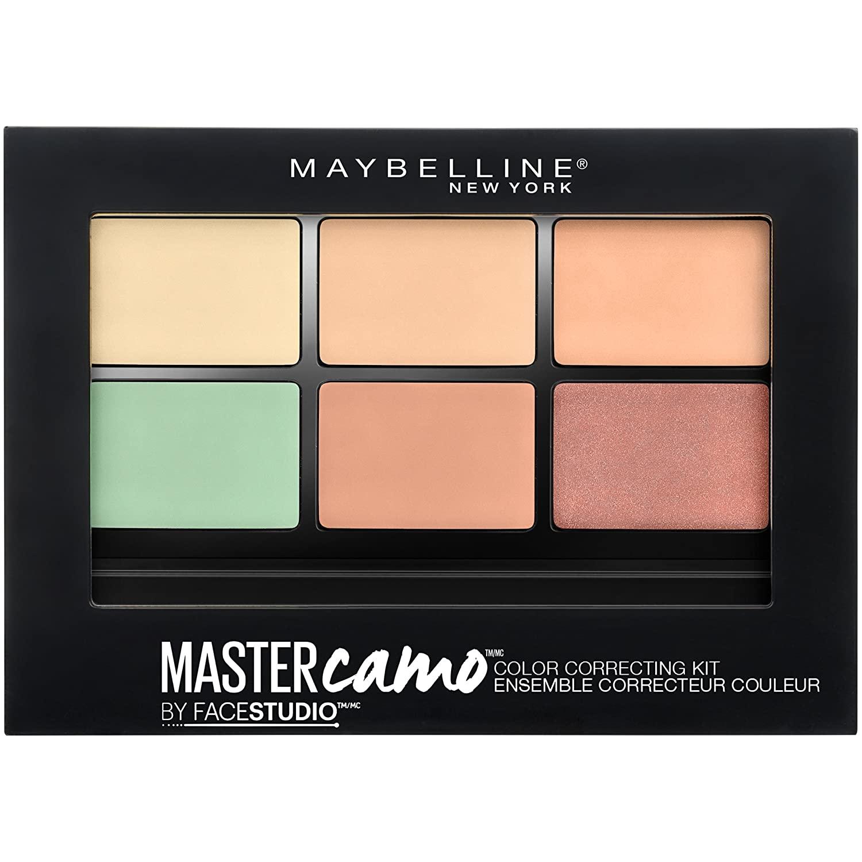 """Review các kem che khuyết điểm Maybelline - """"cứu tinh"""" cho mọi cô nàng có làn da hoàn hảo 5"""