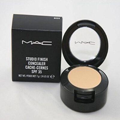 Review 4 loại kem che khuyết điểm MAC được hội bạn gái ưa chuộng 2021