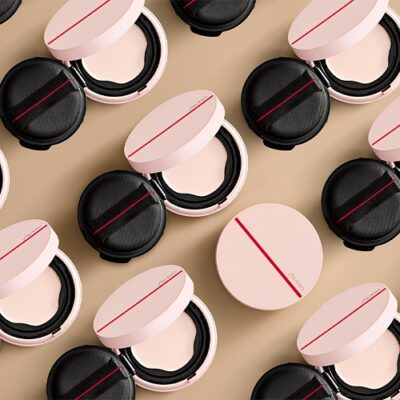 Review kem lót Shiseido tốt nhất cho lớp nền hoàn hảo mà chị em đang cần