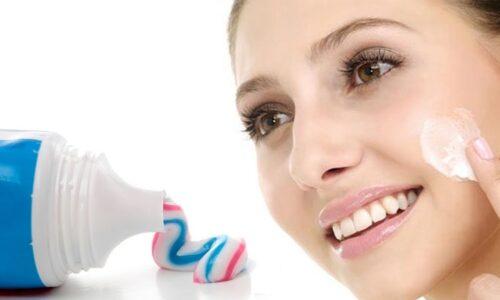 6 cách trị mụn cám ở mũi bằng kem đánh răng hiệu quả mà không cần đến Spa