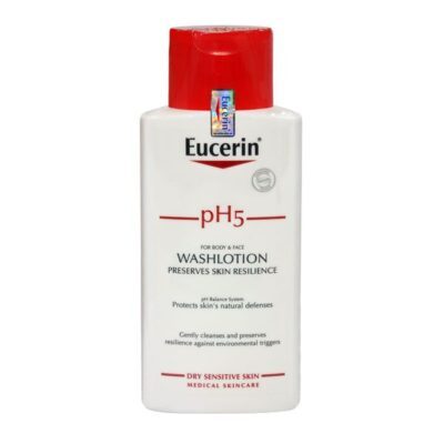 Sữa Tắm Eucerin Ph5 Washlotion