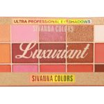 Phấn mắt Sivanna Colors Luxuriant HF3011