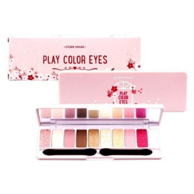Phấn mắt Etude House Play Color Eyes Cherry Blossom