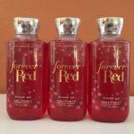 Forever Red mang đến mùi hương quyến rũ khó cưỡng.