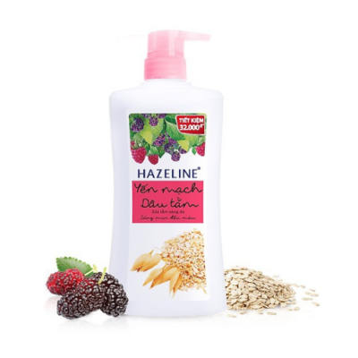 Review Top 3 loại sữa tắm Hazeline dưỡng trắng da hiệu quả 2021