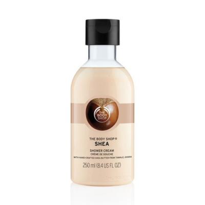 Review 8 sữa tắm The Body Shop được ưa chuộng nhiều 2021