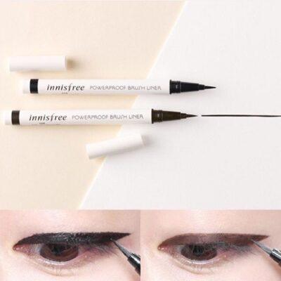 Review 5 cây bút kẻ mắt nước tốt nhất, lâu trôi và an toàn cho mắt
