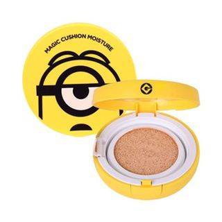 Phấn nước Missha Minion Magic Cushion