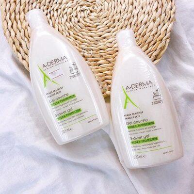 Review 5 loại sữa tắm trị viêm nang lông 2021 được nhiều người lựa chọn