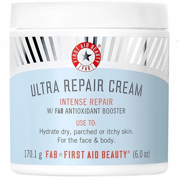 Kem dưỡng cho da khô, da nhạy cảm First Aid Beauty Ultra Repair
