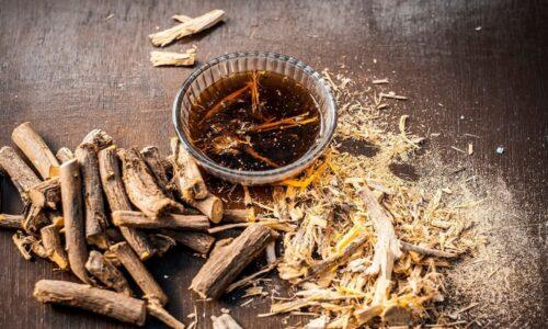 Chiết xuất cam thảo có thể giúp da làm mờ vết thâm?