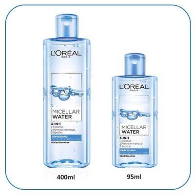 Review 10 loại nước tẩy trang cho da dầu được nhiều người yêu thích năm 2021