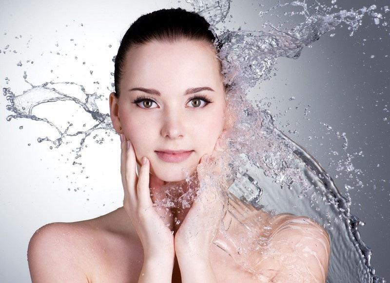 Tiềm năng của dầu khuynh diệp là dưỡng ẩm cho da
