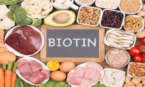 Biotin có tác dụng gì đối với da?
