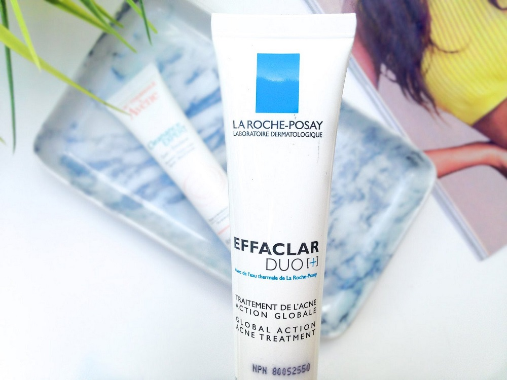 La Roche-Posay Effaclar Duo Acne Treatment
