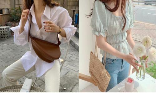 5 ý tưởng thời trang giản dị cho trang phục thường ngày