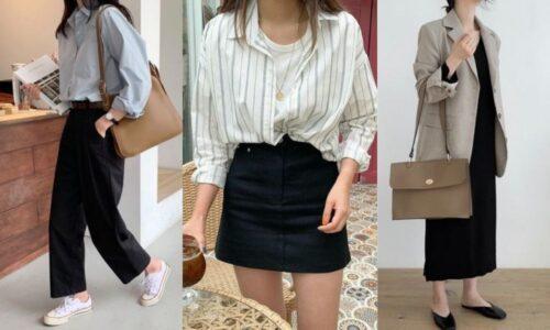 6 kiểu trang phục công sở thời thượng và hiện đại