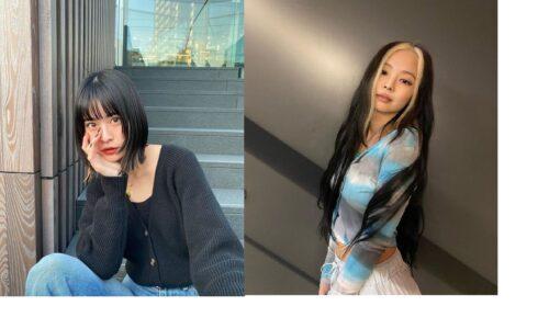 Top 10 xu hướng tóc - màu tóc 2021