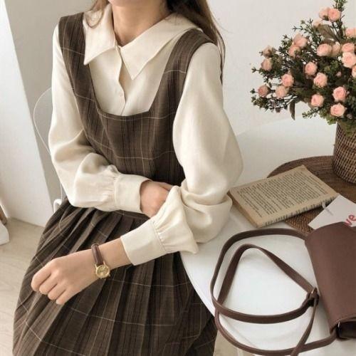 Đầm vintage_1