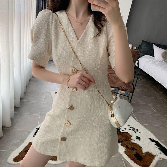 Đầm vintage_17