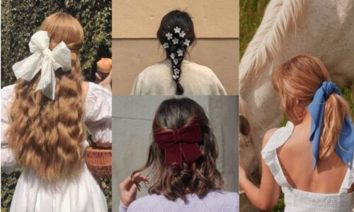 """Các ý tưởng kiểu tóc ngọt ngào cho cô nàng """"bánh bèo"""""""