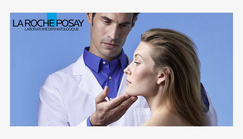 Năm 1989, thương hiệu La Roche-Posay đã được mua lại bởi tập đoàn L'Oréal.