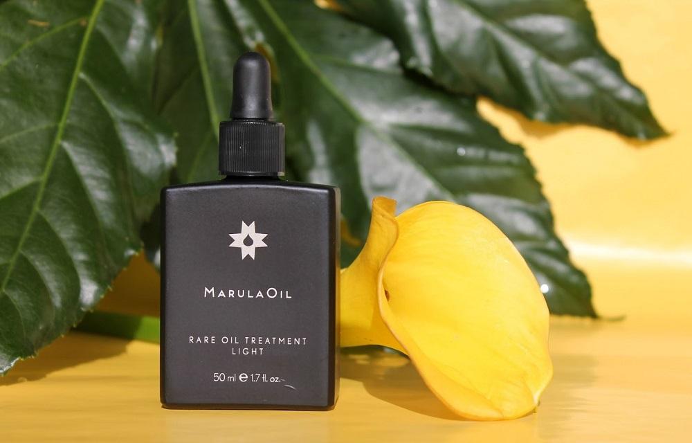 Dầu Maurla Oil Rare Oil Treatment Light