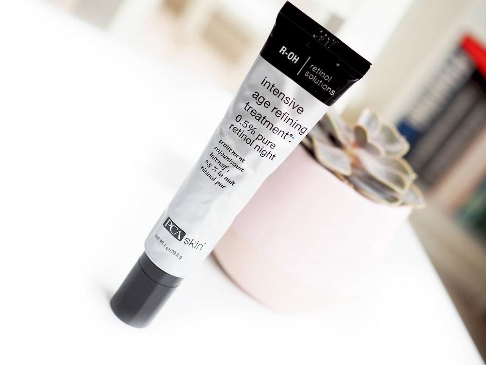 PCA Skin Intensive Age Refining Treatment Treatment