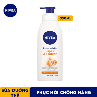 Sữa dưỡng thể Extra White Repair & Protect SPF 30