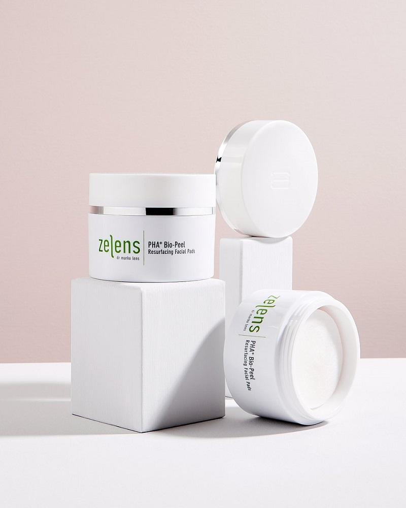 Zelens PHA+ Bio-Peel Resurfacing Facial Pads