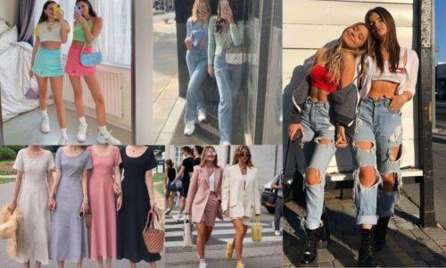 4 ý tưởng trang phục nhóm với hội bạn thân cho mọi phong cách