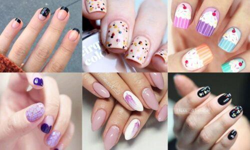 6 ý tưởng nail cute cho móng tay thêm đáng yêu