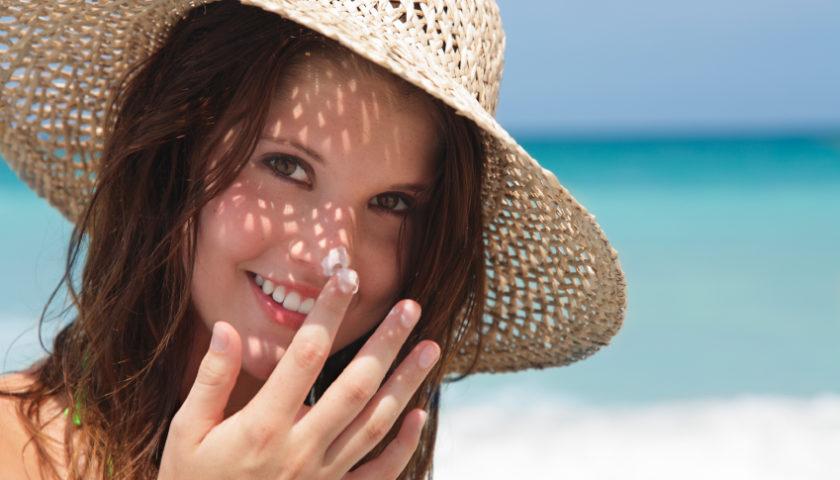 Câu kỷ tử còn giúp bảo vệ da khỏi ánh nắng mặt trời ngăn chặn sản xuất malanin
