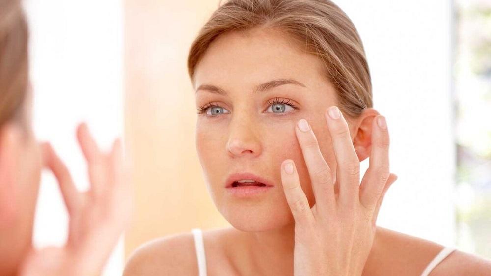 Câu kỷ tử đóng vai trò như một chất chống oxy hóa mạnh giúp phục hồi làn da