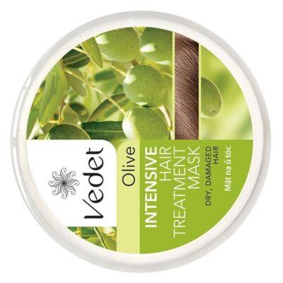 Review 5 kem ủ tóc cho mái tóc bóng khỏe 2021