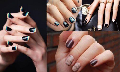 10 ý tưởng cho kiểu móng tay Hàn Quốc