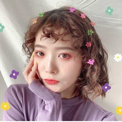 Kiểu tóc đáng yêu 41