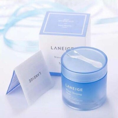 Mặt nạ dạng gel Laneige Water Sleeping Mask