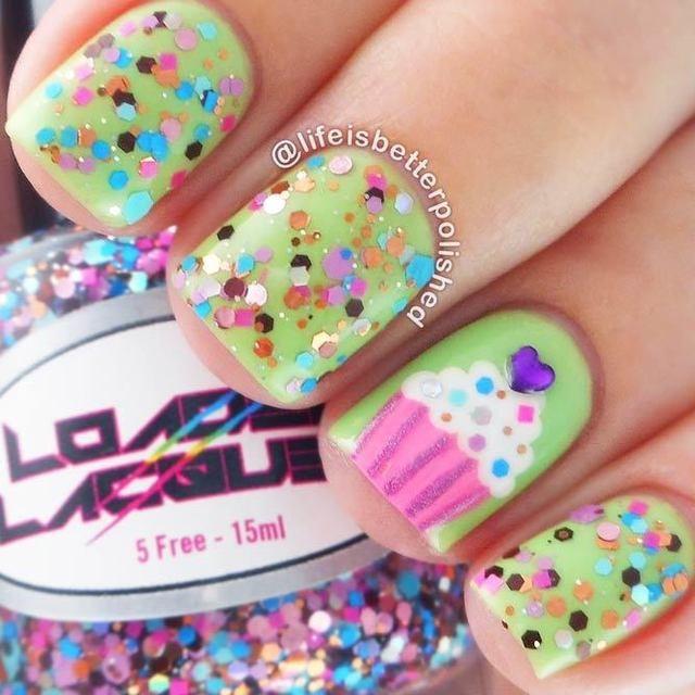 nail cute_13