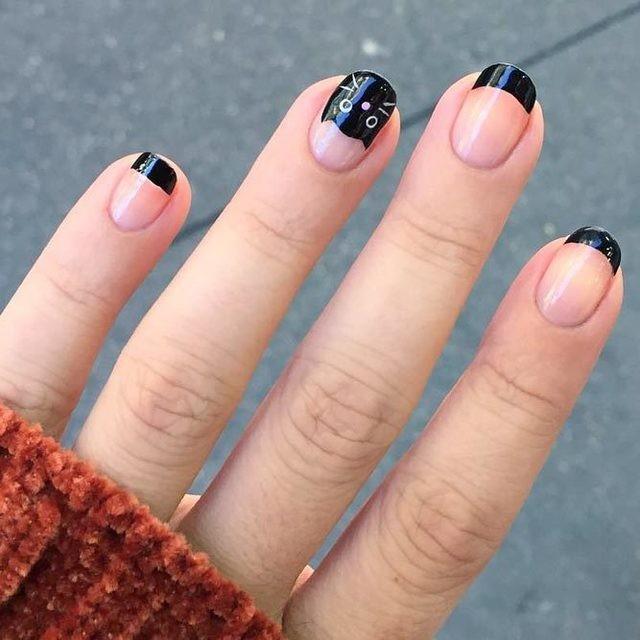 nail cute_18