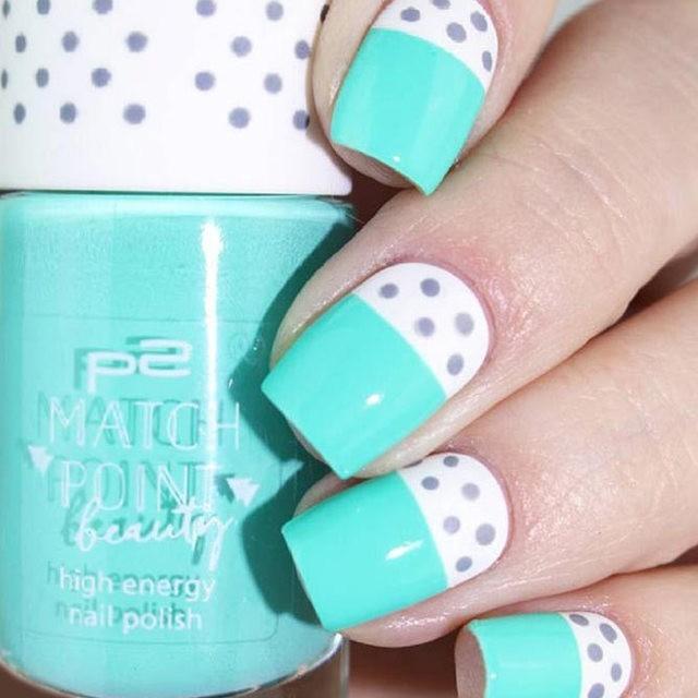 nail cute_3