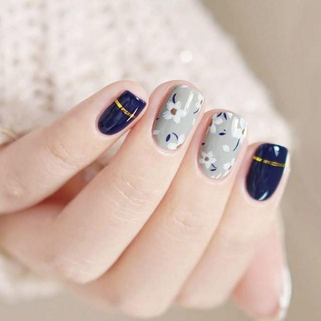 nail cute_4