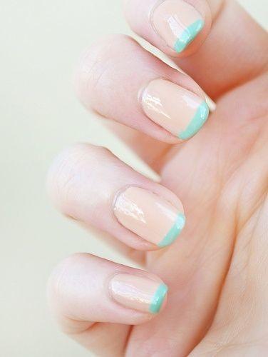 nail kiểu pháp_13