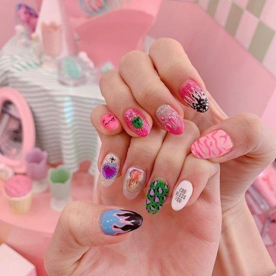 nail sáng tạo_13
