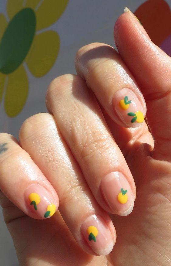 nail trái cây_1
