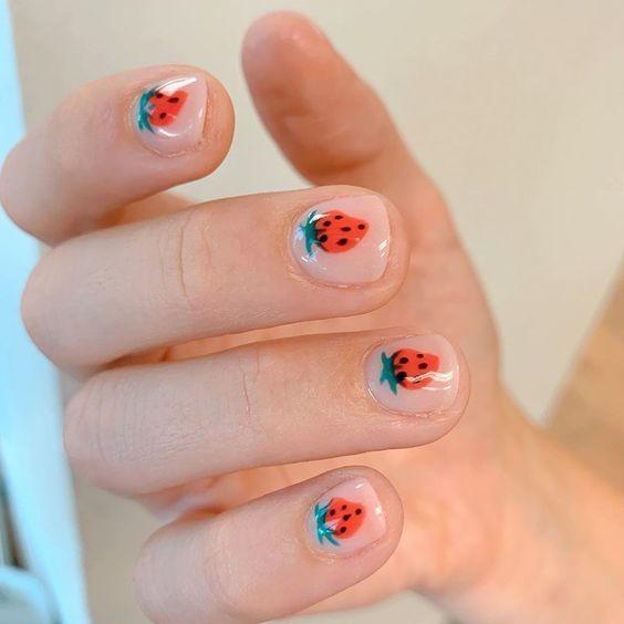 nail trái cây_10